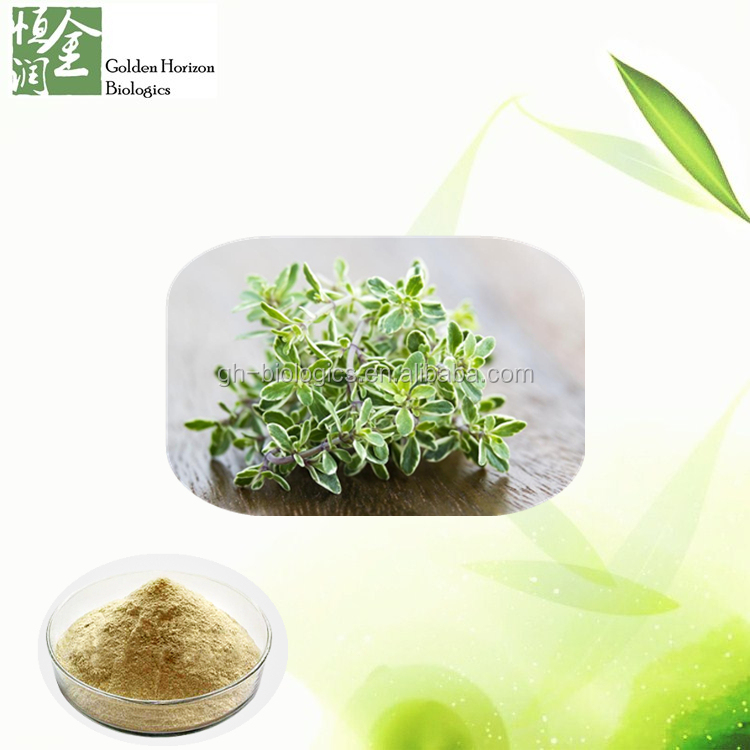 Good price for Thymol 20%,30% Thyme Extract powder