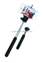 Mini Selfie Monopod Extended for GoPro and Smartphone