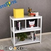 High Quality 3/5 Shelves Metal Shelving Rack For Warehouse,Home Storage