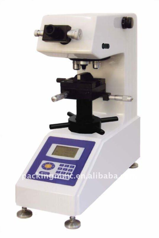 Vickers Hardness Tester (VHT-1000A2D2)