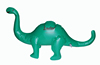 Inflatable animal Toy ,inflatable pvc big toy