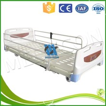 BDEC2125C remote control medical bed prices extra low electric bed