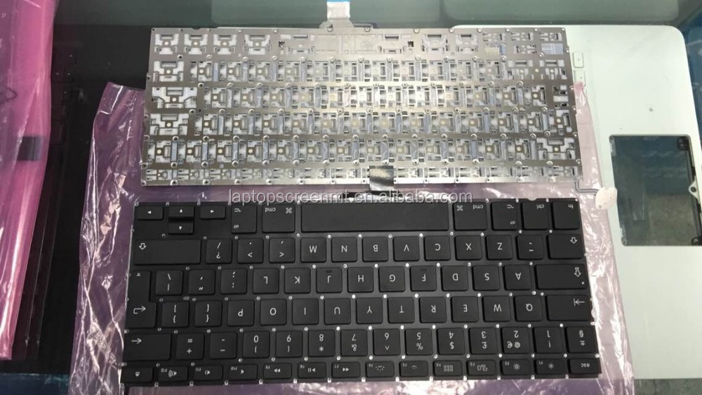 Original laptop keyboard for apple keyboards