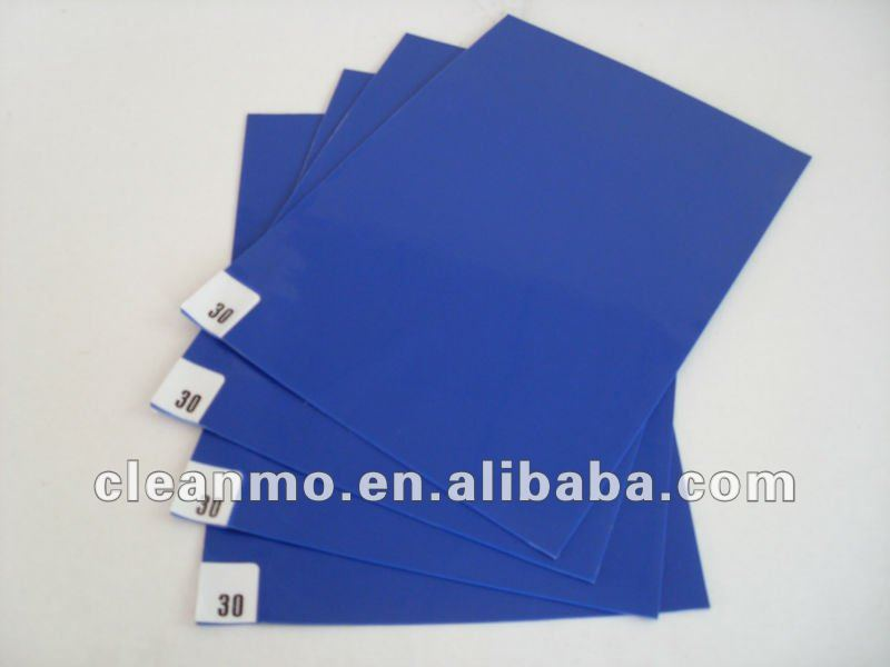 Cleanroom Sticky Entrance Mats