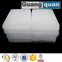 Food Packing Used Fully Refined Slab and Granular Paraffin Wax