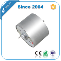 6V 12v 1000rpm high torque dc motor with brush dc motor