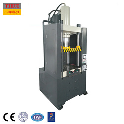 Motor Shell Press Forming Machine Stainless Steel Container Auto Oil Sump Hydraulic Deep Drawing Presses