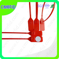 2016 Newest Various Customized HF/UHF RFID Cable Tie Tag