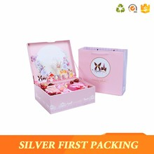 Wholesale paper essential oil cardboard packaging boxes