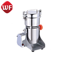 3500W High efficiency electric stainless steel lockpin series spice grinder