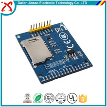 3 port ethernet switch module pcba board