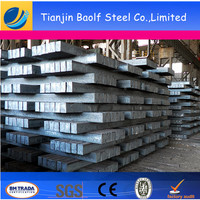 100x100mm 130x130mm 150x150mm Prime Square Steel