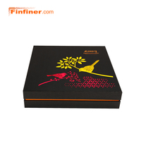best sales cardboard wine gift box packaging alibaba china