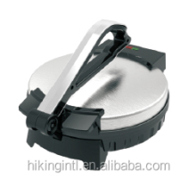 electric hot selling in India new design stainless steel india roti maker