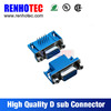 high density d-sub terminal blocks 15 pin support FREE OEM design