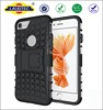 hybrid rugged bumper mobile phone case back cover for iphone 7
