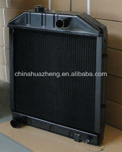 agriculture machine tractor parts radiators ford radiator