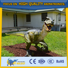 Cetnology CE standard high simulation fiberglass dinosaur model