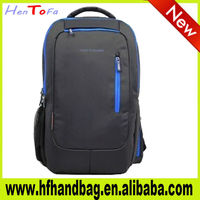 new fashion nylon computer backpack for notebook bag,laptop backpack wholesale