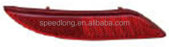REAR BUMPER LAMP FOR FORD FIESTA 2009