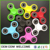 Custom logo Fidget Spinner Toy Relieves Stress spinner Hand Fidget