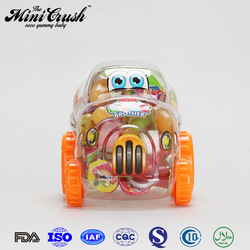 100pcs bag sweet toy pudding for wholesale