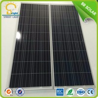 High Power Well Preserved Used solar panel testing machine