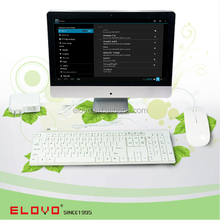 2014newest products15.6 inch dual core Ultra Slim Desktop Android 4.2 OS 1GB/16GB PC all in one in bulk