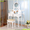 Christmas Gift dressing table designs for bedroom White dressing table for women