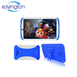 custom logo 7inch android wireless wifi parent control kids tablet