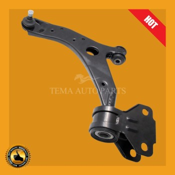 OEM: B39D-34-350 stainless steel suspension Parts Control Arm for MAZDA