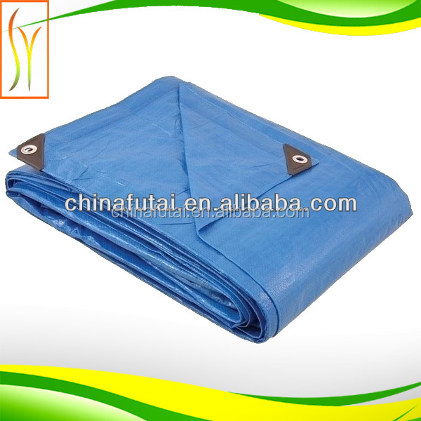 high density anti-uv tarps canvas usd for roofing cover