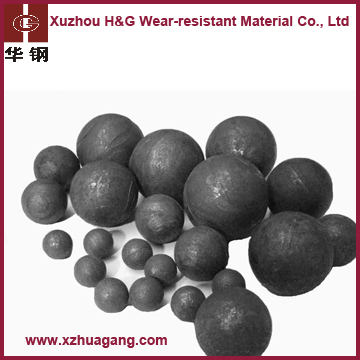 Low price grinding media- Xuzhou H&G wear-resistant material Co., Ltd