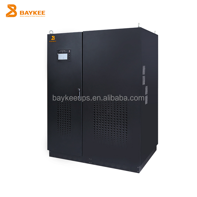 15kva three phase low frequency ups , energy saver 3 phase