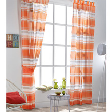 Wholesale Oem Cheap Country House Voile Curtains