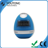 Blue Color Special Design Egg Shape