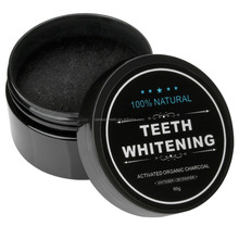 Amazon supply stock available 30g FDA approval natural organic Activated Teeth Whitening Charcoal Powder