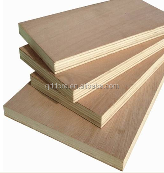 18mm melamine MDF High gloss acrylic mdf boards Low Price