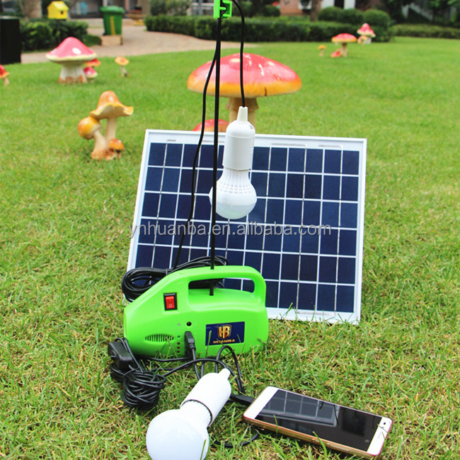 most powerful solar emergency light solar lantern with mobile phone charger