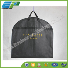 Business Travel Garment Bag Cover