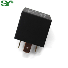 Factory directly supply auto relay 24v 30a with OEM services