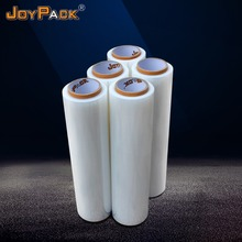 PE Manual Pallet Wrapping Stretch Film