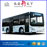 2014 BESTselling 7m Changan city bus with low price