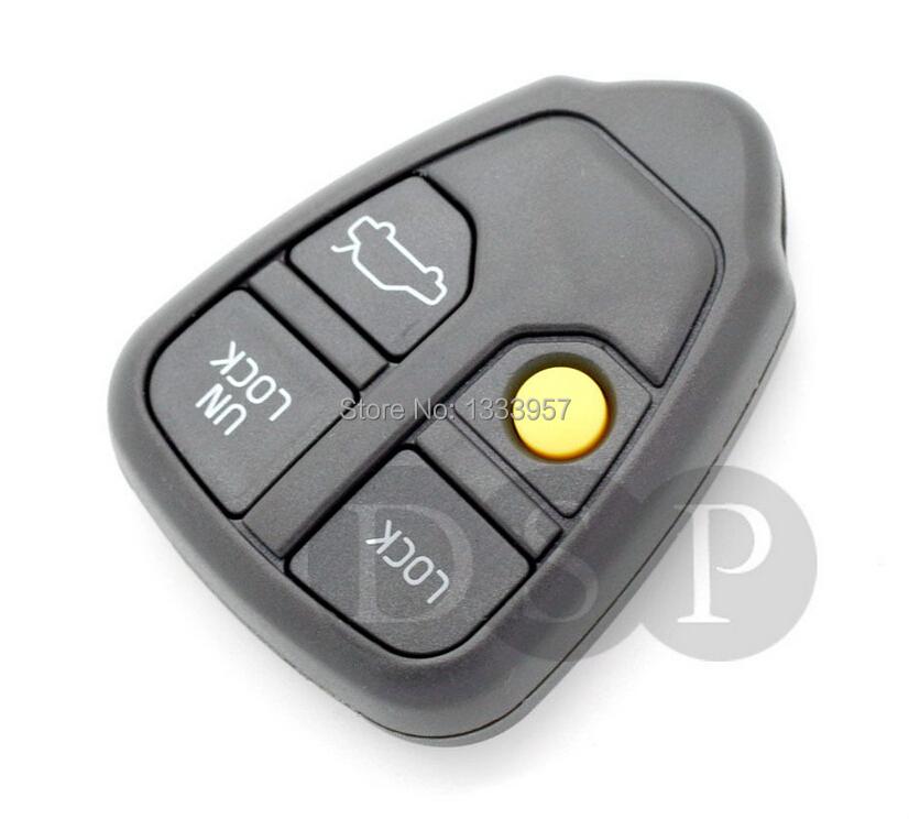 buy remote case key fob volvo xc70 xc90 s40 s60 s70 s80 s90 v40 v70