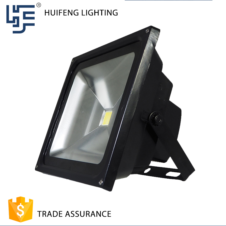 Made in China best quality Factory made cheap multi color led flood light