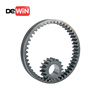 Manufacuturer Customized high precision powder metal sintered gear