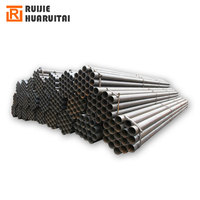 60mm steel tube, black steel pipes directly from China manufacturer