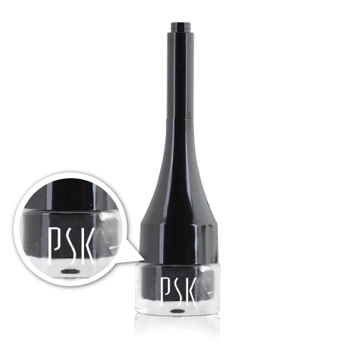 P5304 Magic PSK Long Lasting Waterproof Gel Eyeliner With Brush