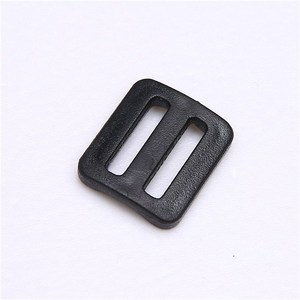 2017 popular plastic cam ladder lock buckle for bag making accessories