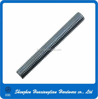 OEM factory high quality all full threaded rod 8mm 10mm 12mm
